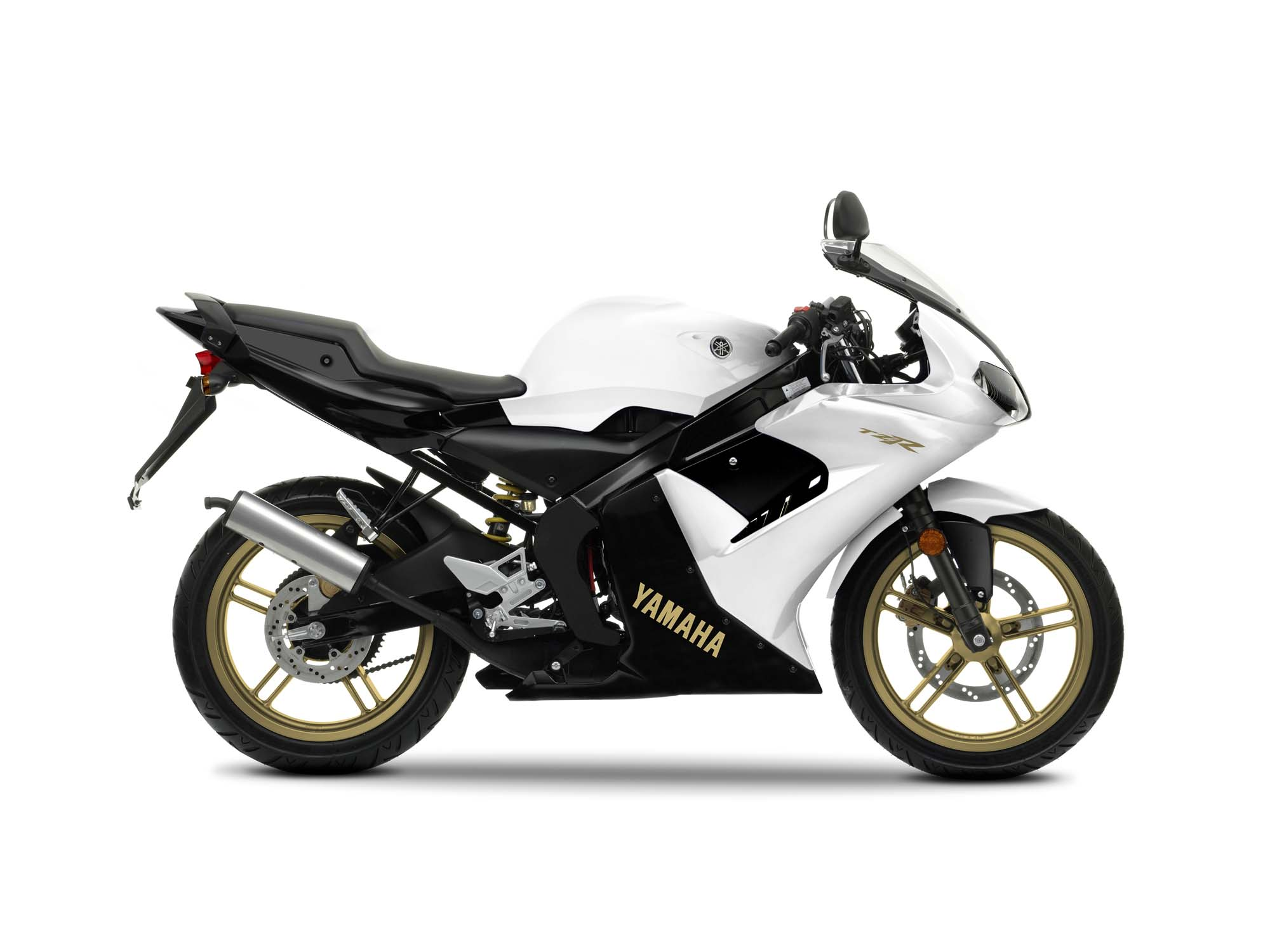 yamaha tzr 50 all technical data of the model tzr 50. Black Bedroom Furniture Sets. Home Design Ideas