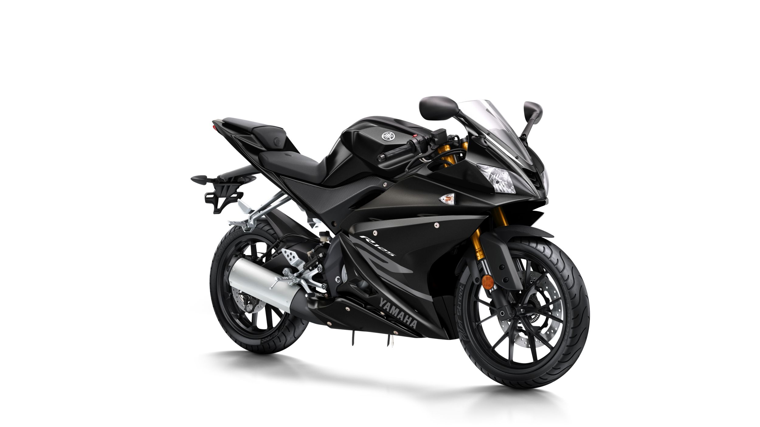 yamaha yzf r125 all technical data of the model yzf r125 from yamaha. Black Bedroom Furniture Sets. Home Design Ideas