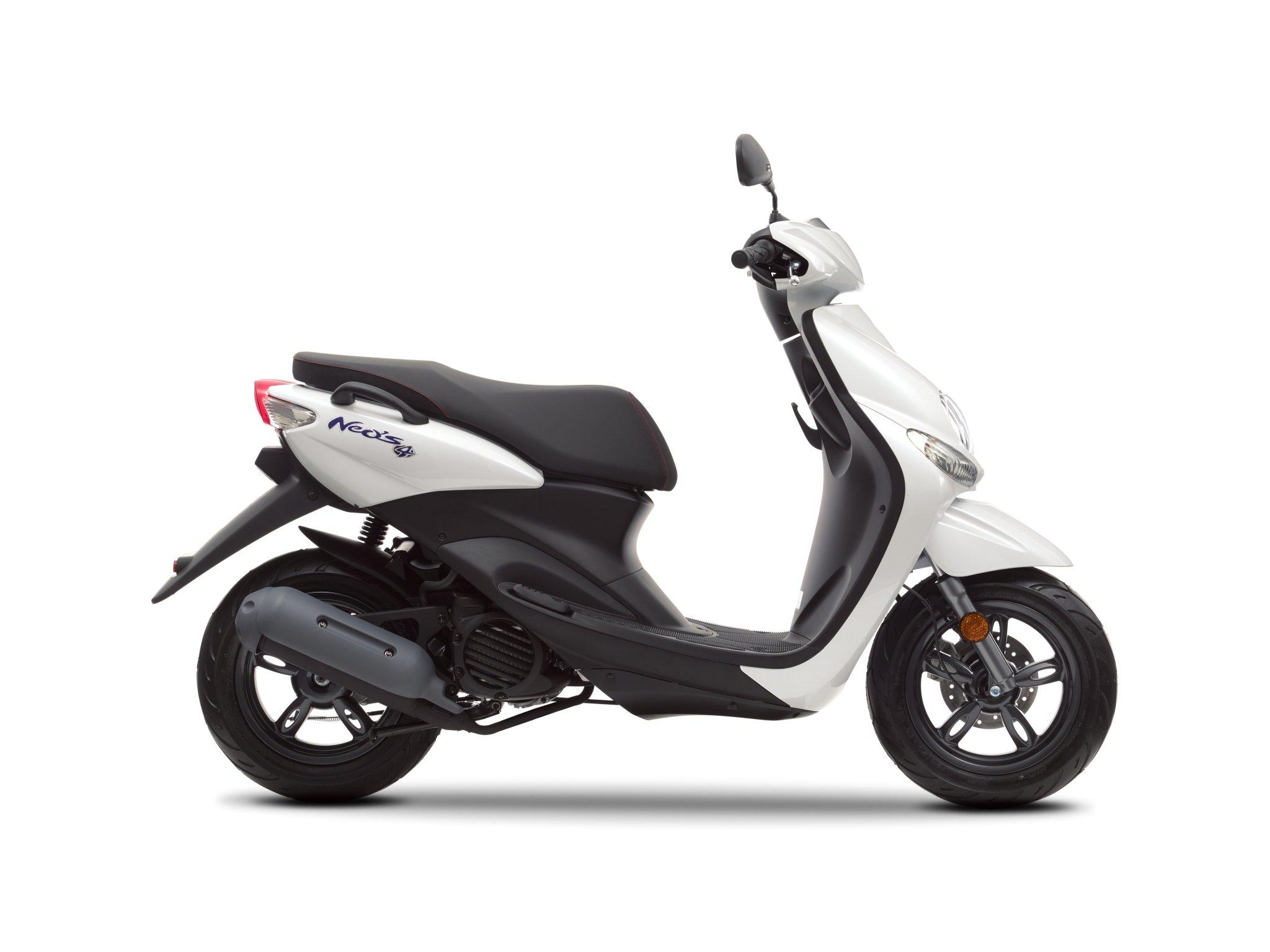 Yamaha NEOs 4Takt