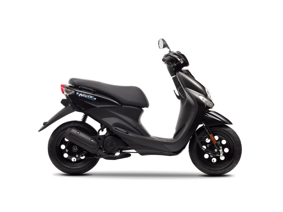 Yamaha NEOs Easy