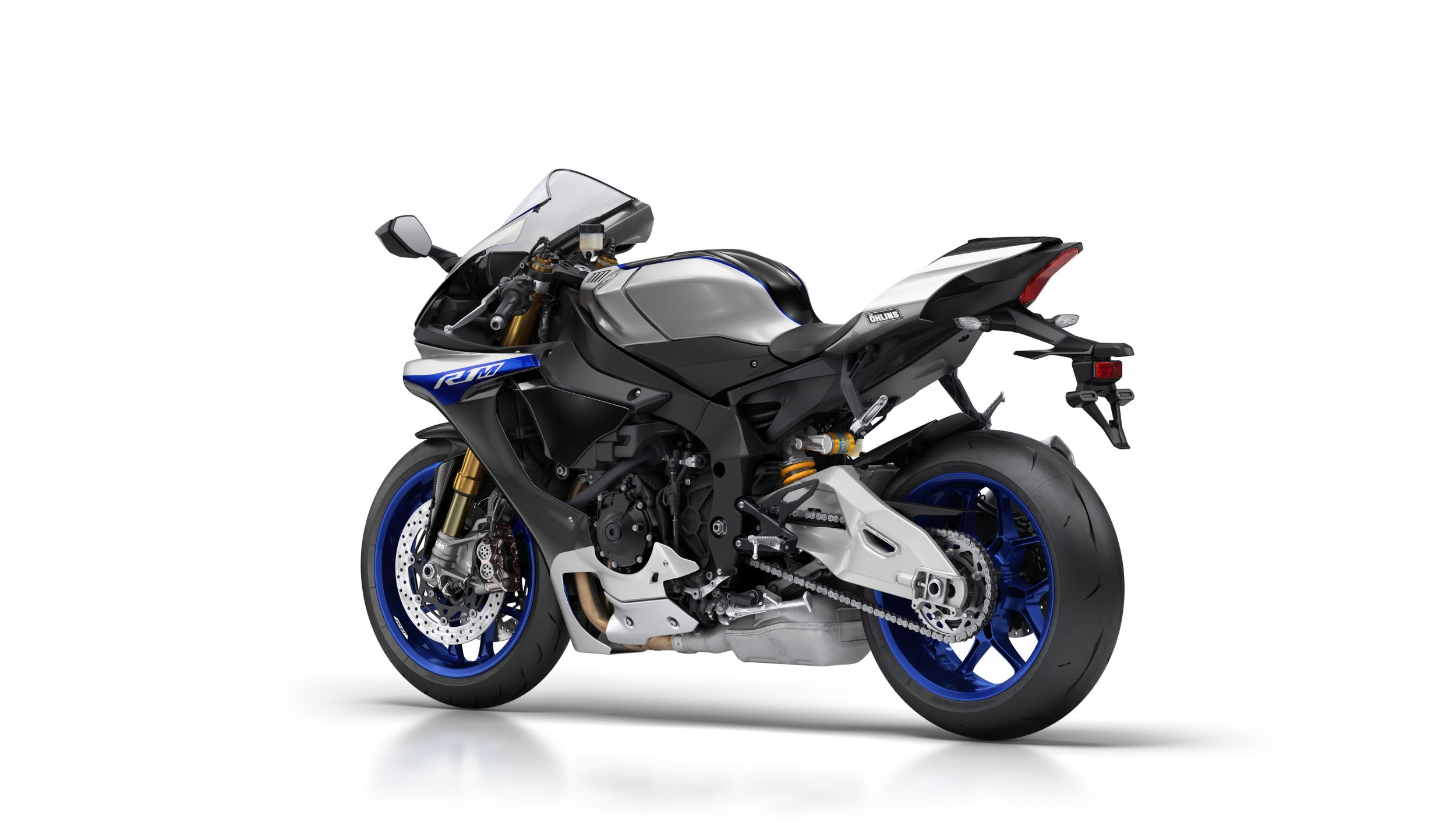 gebrauchte yamaha yzf r1m motorr der kaufen. Black Bedroom Furniture Sets. Home Design Ideas
