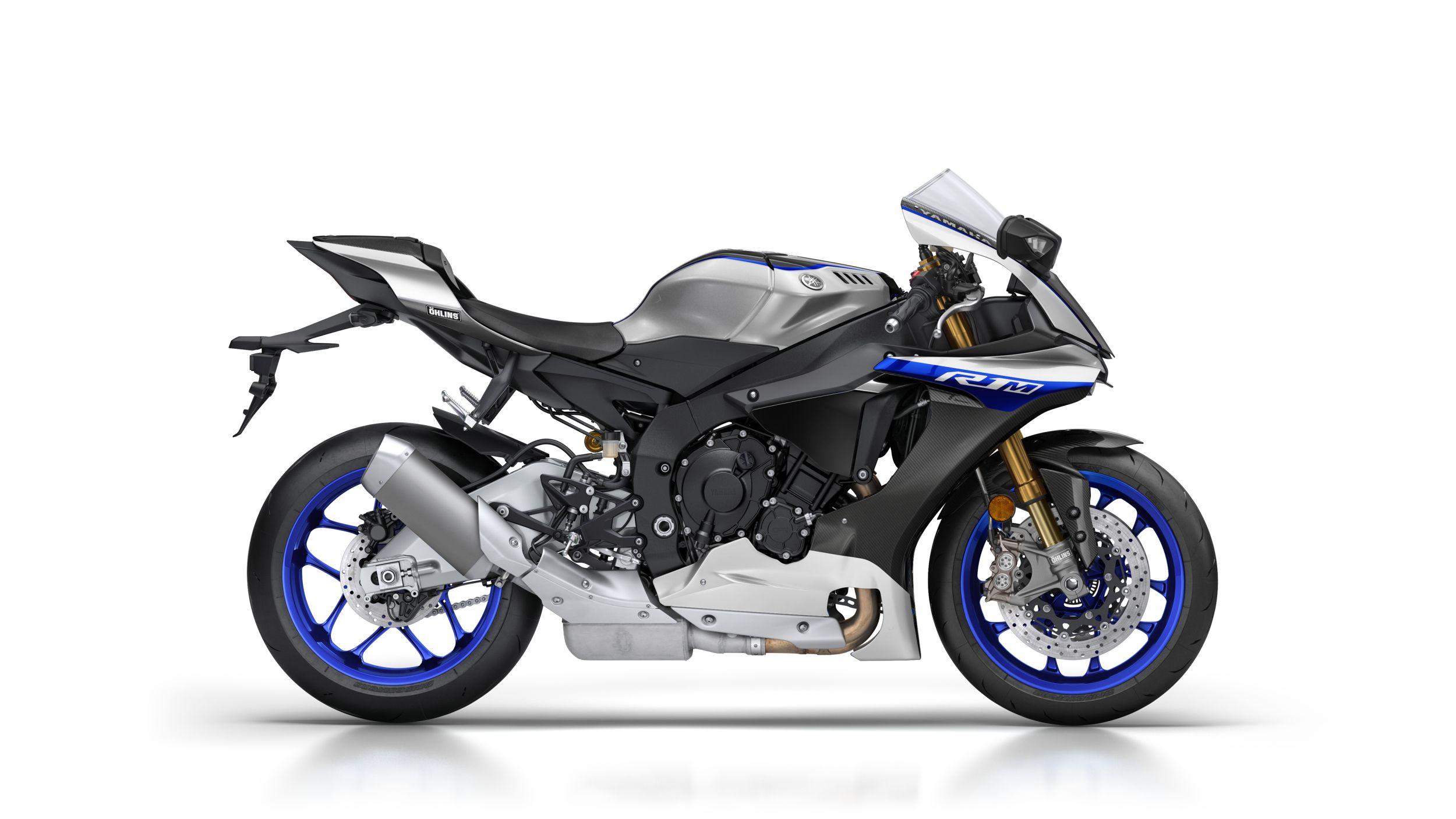 Yamaha YZF-R1M