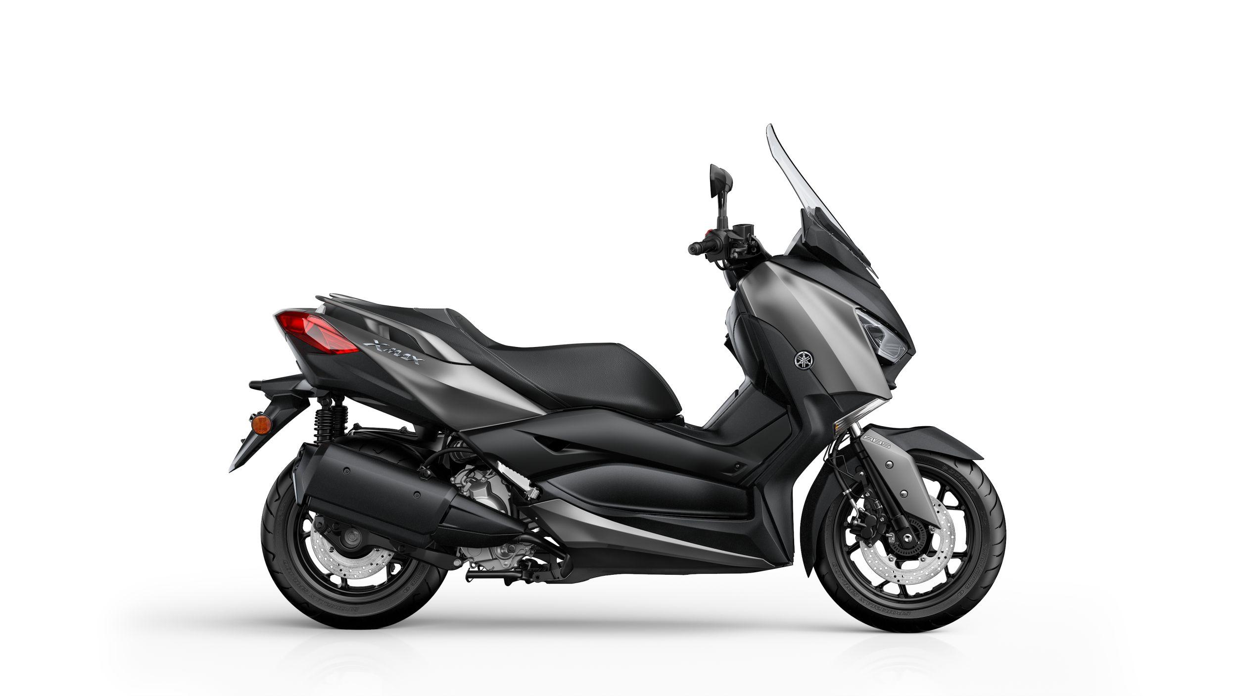 Yamaha X-MAX 300