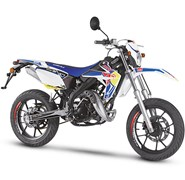 Rieju MRT Freejump 50 Supermoto
