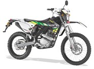 Rieju MRT Freejump 125 Cross