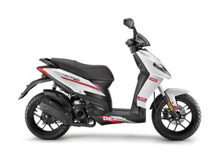 V-Sport 125