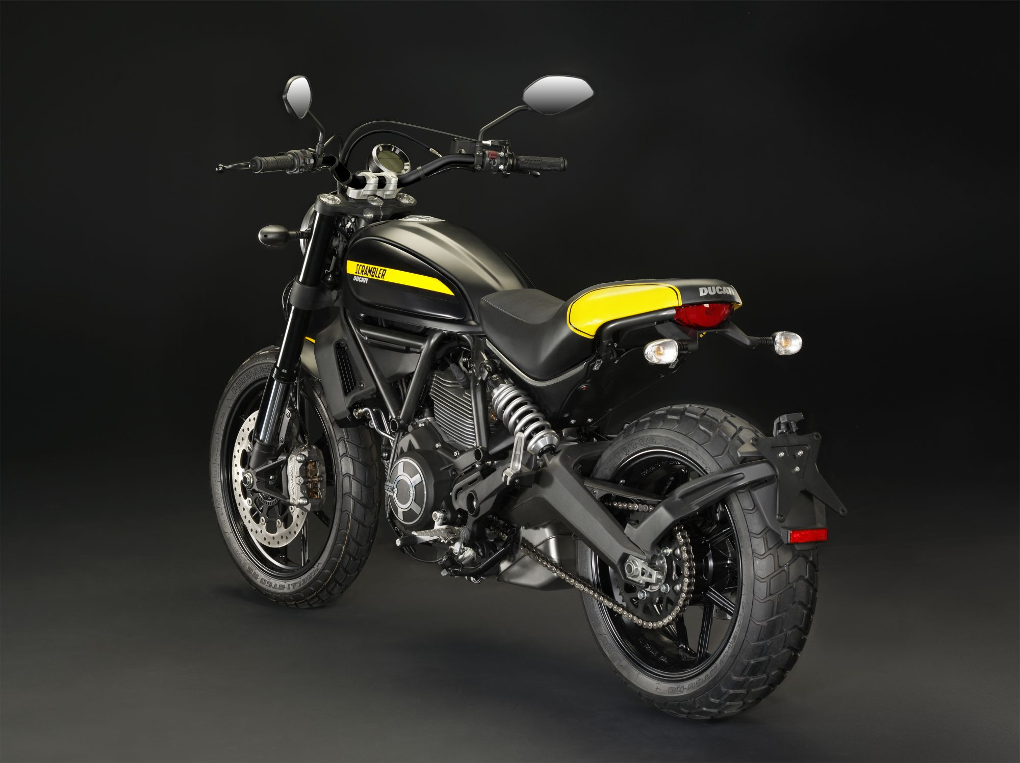 motorrad occasion ducati scrambler full throttle kaufen. Black Bedroom Furniture Sets. Home Design Ideas