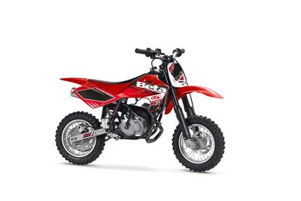 Minicross R10