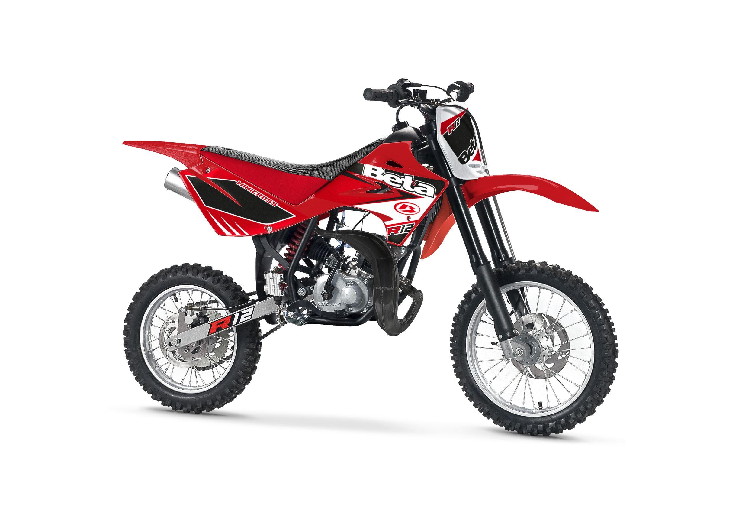 Beta Minicross R12