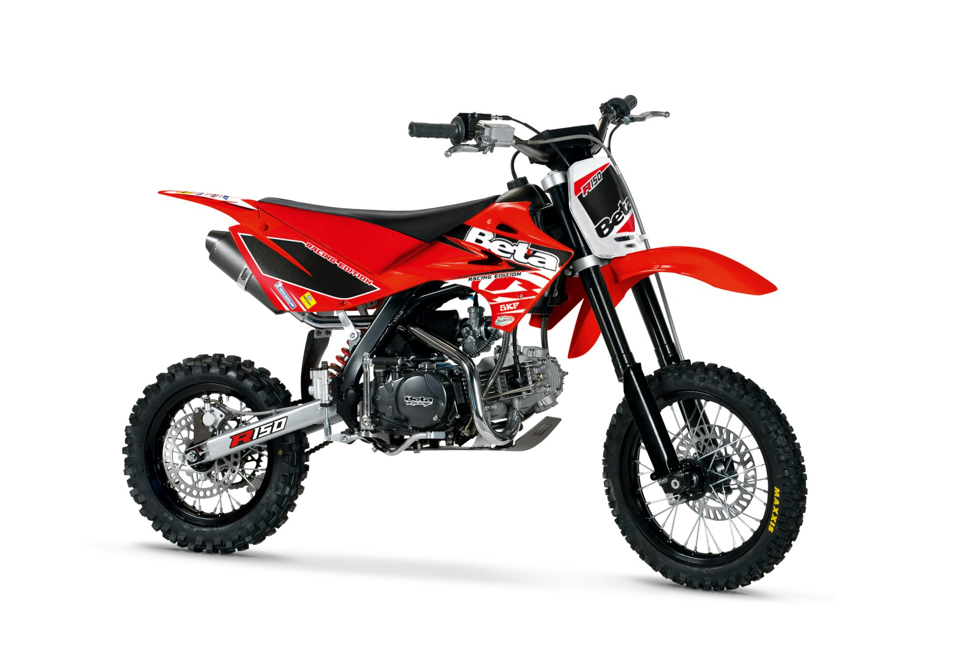 Beta Minicross R150