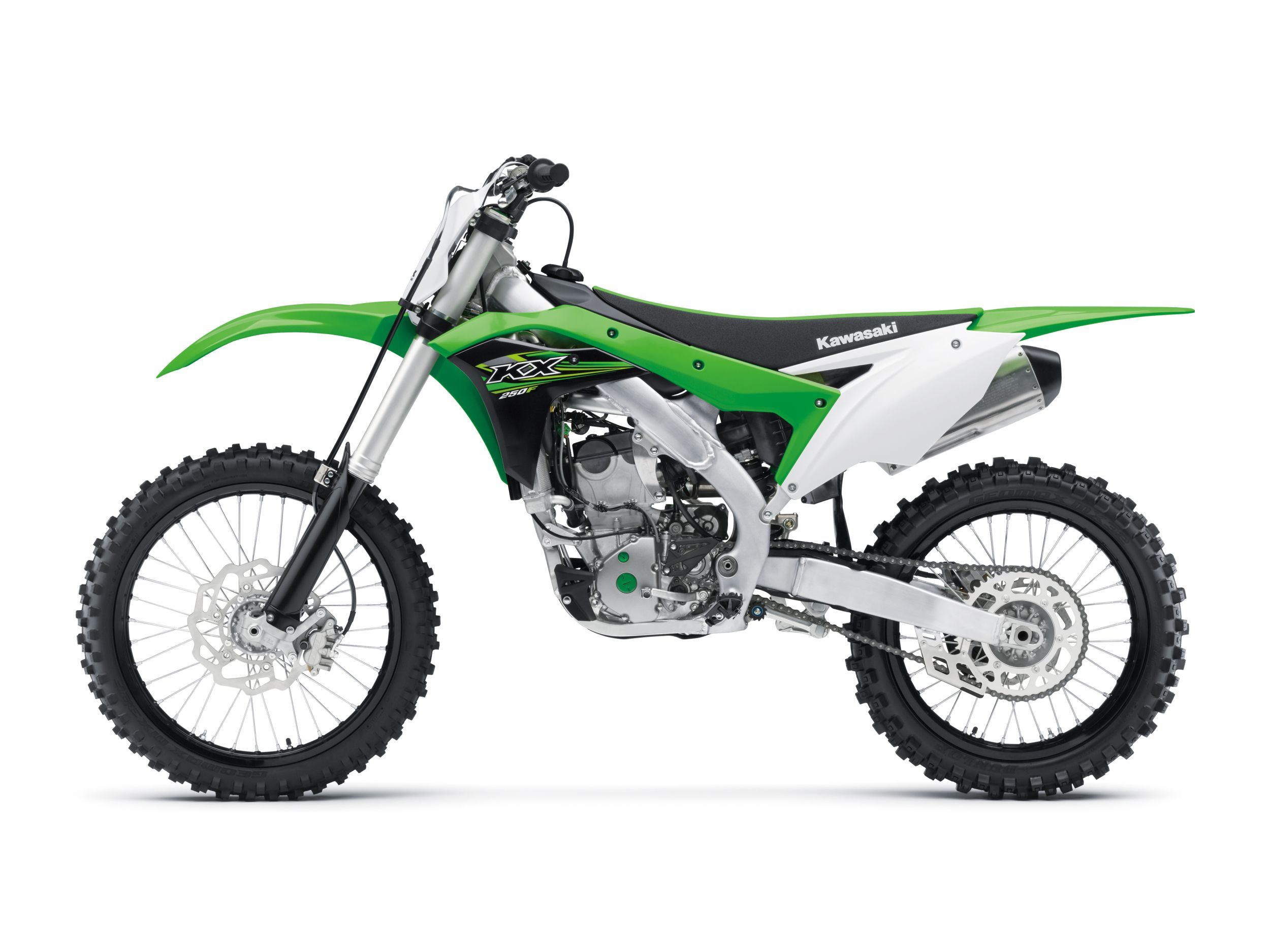 gebrauchte kawasaki kx 250f motorr der kaufen. Black Bedroom Furniture Sets. Home Design Ideas