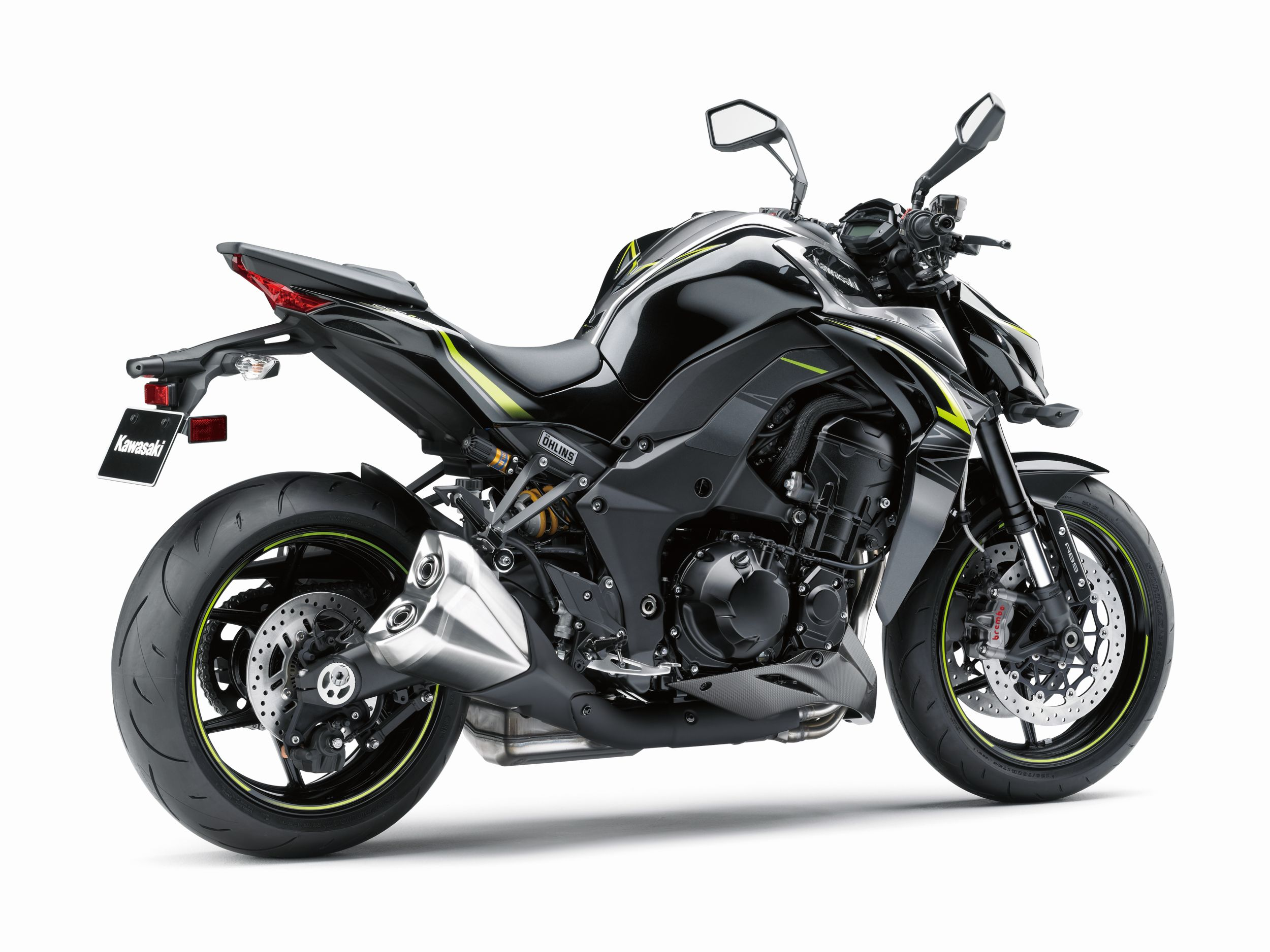 kawasaki z1000 r alle technischen daten zum modell z1000 r von kawasaki. Black Bedroom Furniture Sets. Home Design Ideas
