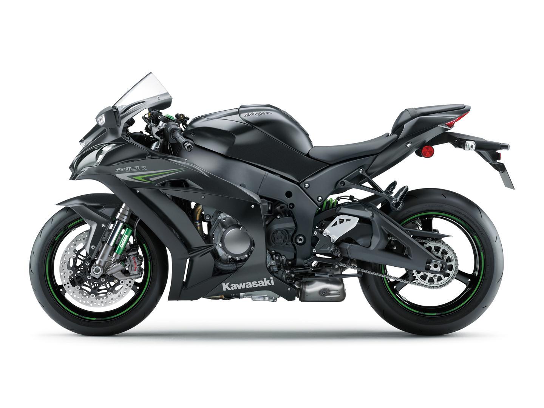 Kawasaki Ninja ZX-10R - Alle technischen Daten zum Modell Ninja ZX ...