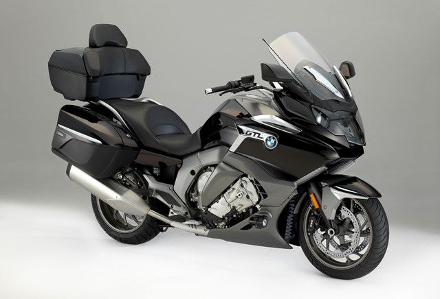 motorrad occasion bmw k 1600 gtl kaufen. Black Bedroom Furniture Sets. Home Design Ideas