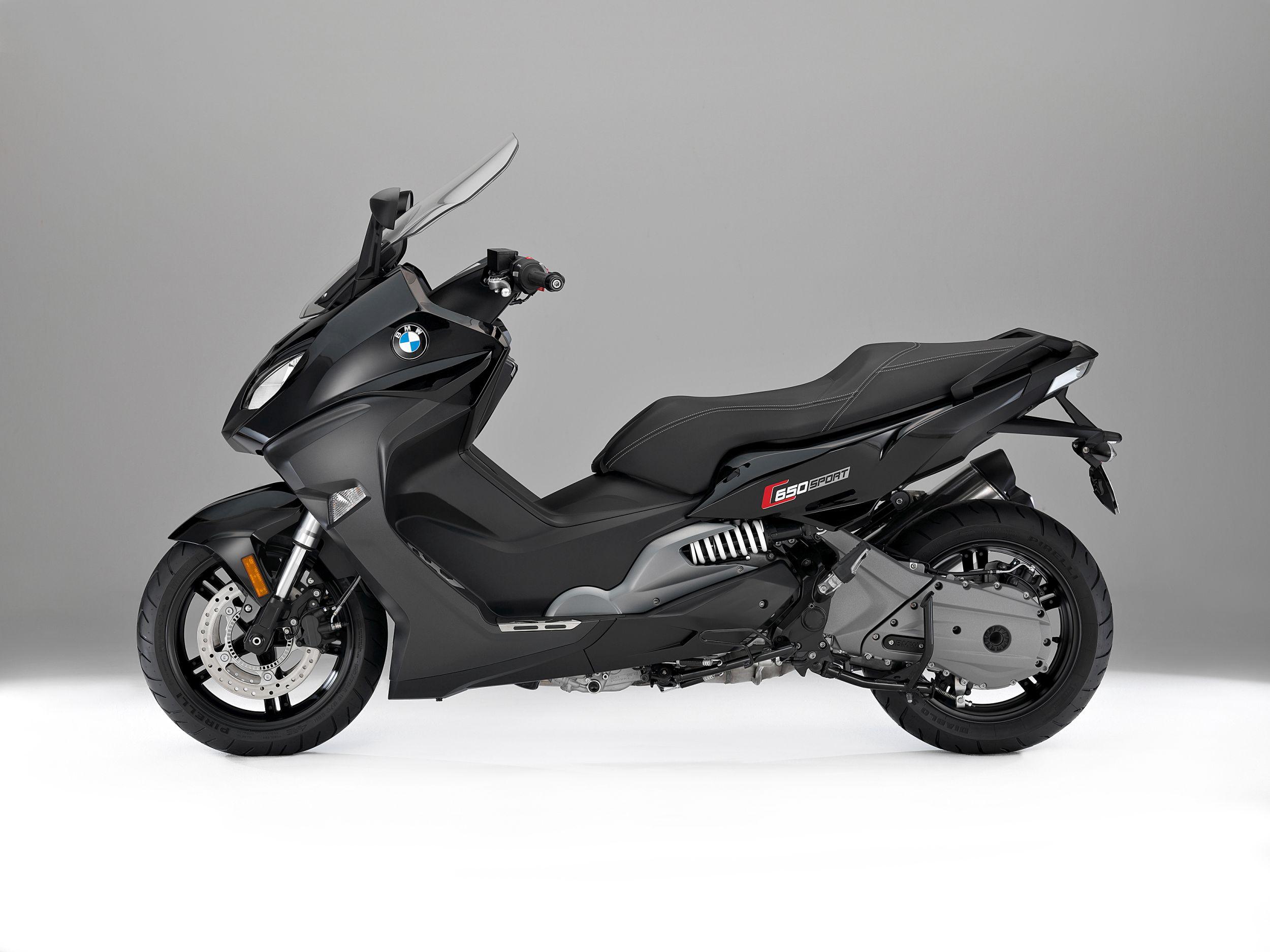 gebrauchte bmw c 650 sport motorr der kaufen. Black Bedroom Furniture Sets. Home Design Ideas