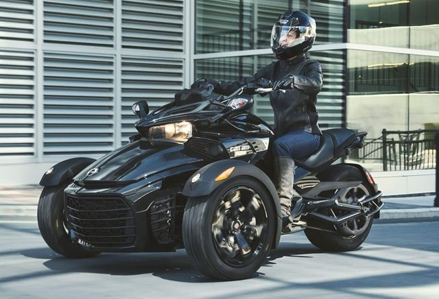 can am spyder occasion kaufen und verkaufen. Black Bedroom Furniture Sets. Home Design Ideas
