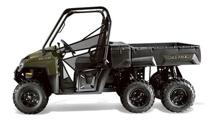 Ranger 800 6x6