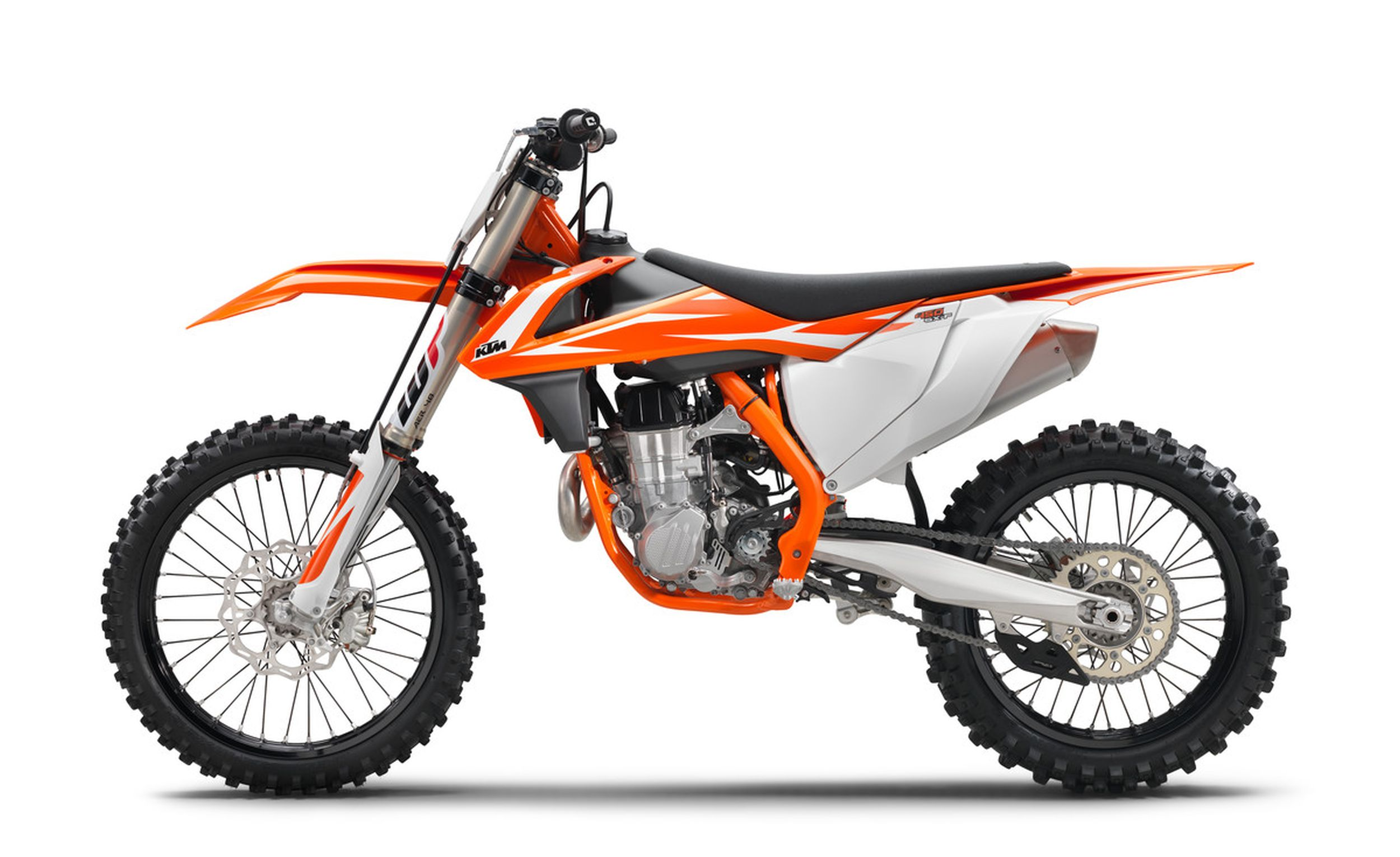 Ktm 450 sx f all technical data of the model 450 sx f - Moto crosse ktm ...