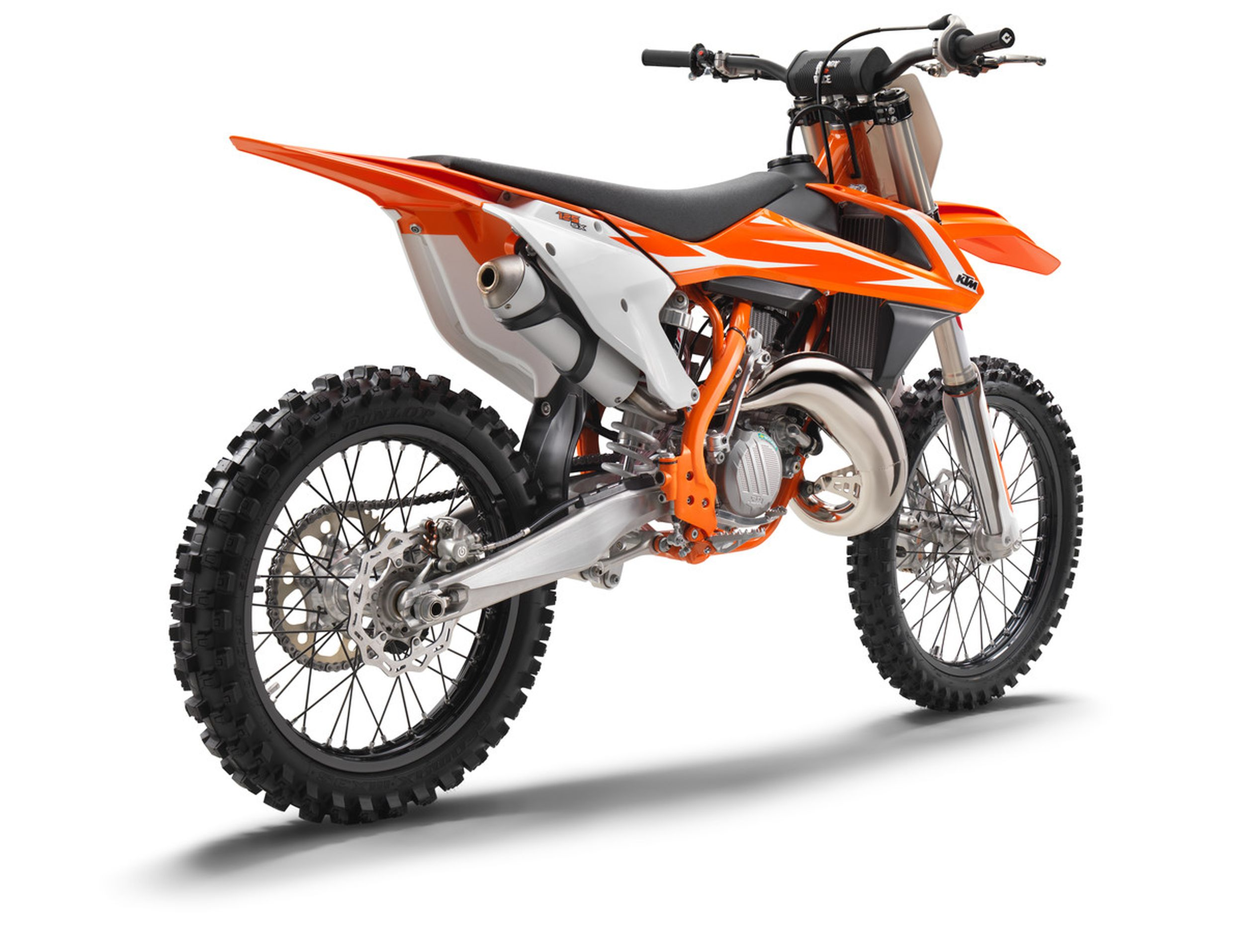 ktm 125 sx alle technischen daten zum modell 125 sx von ktm. Black Bedroom Furniture Sets. Home Design Ideas