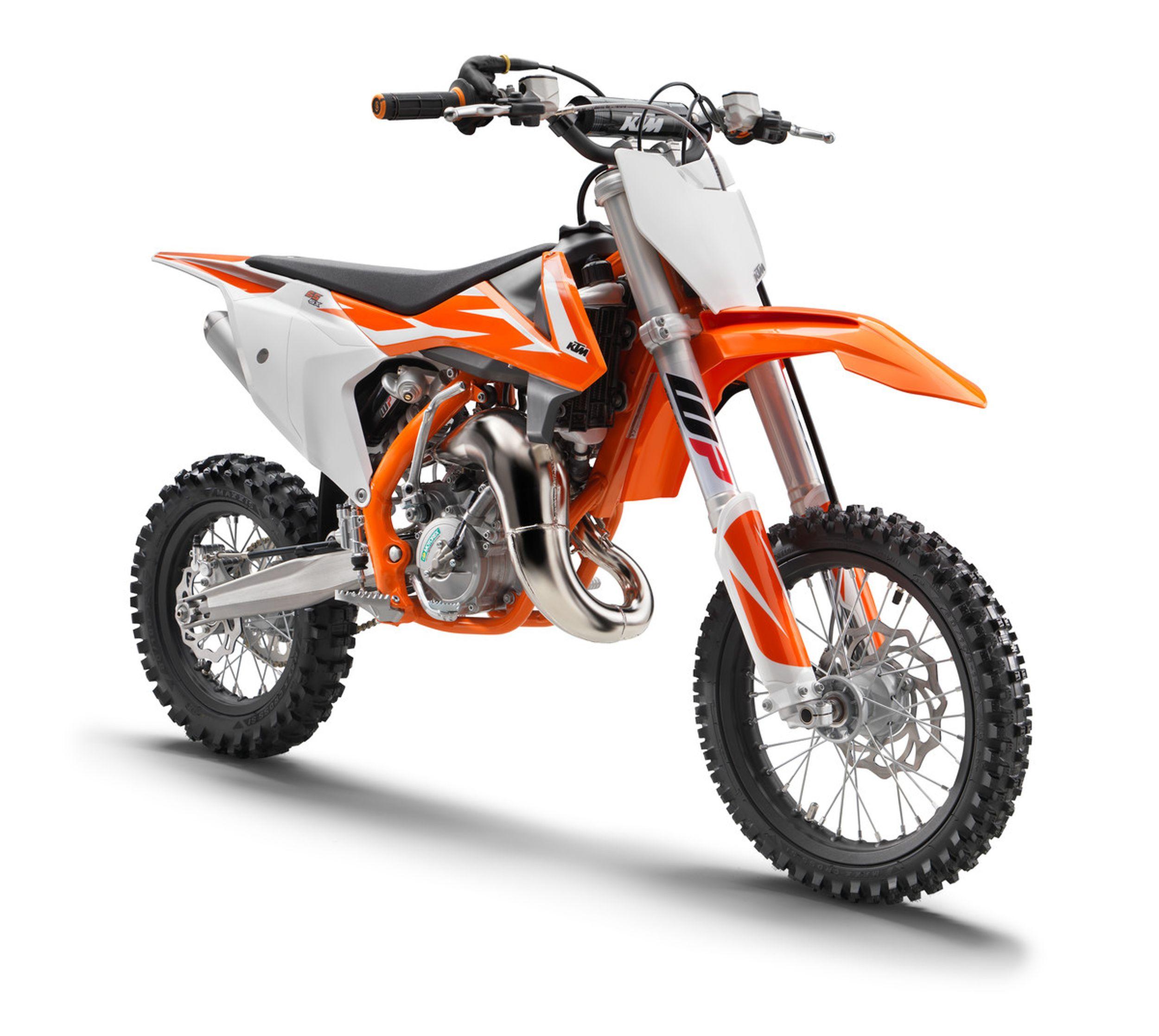 Ktm Sx Dirt Bike Price
