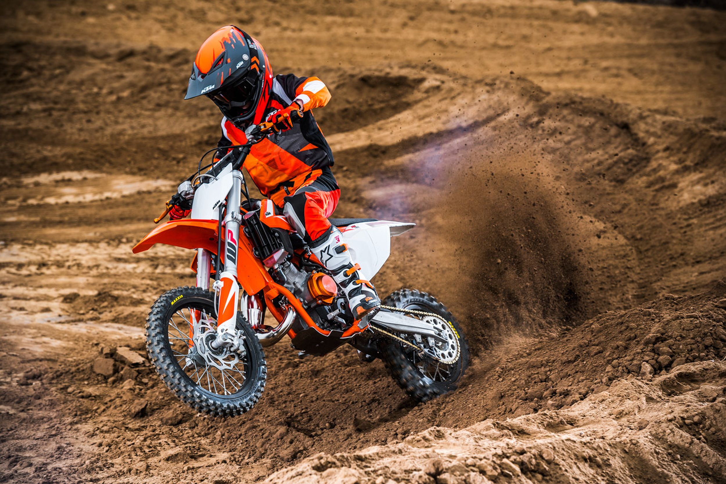 Ktm Dirt Bikes For Kids