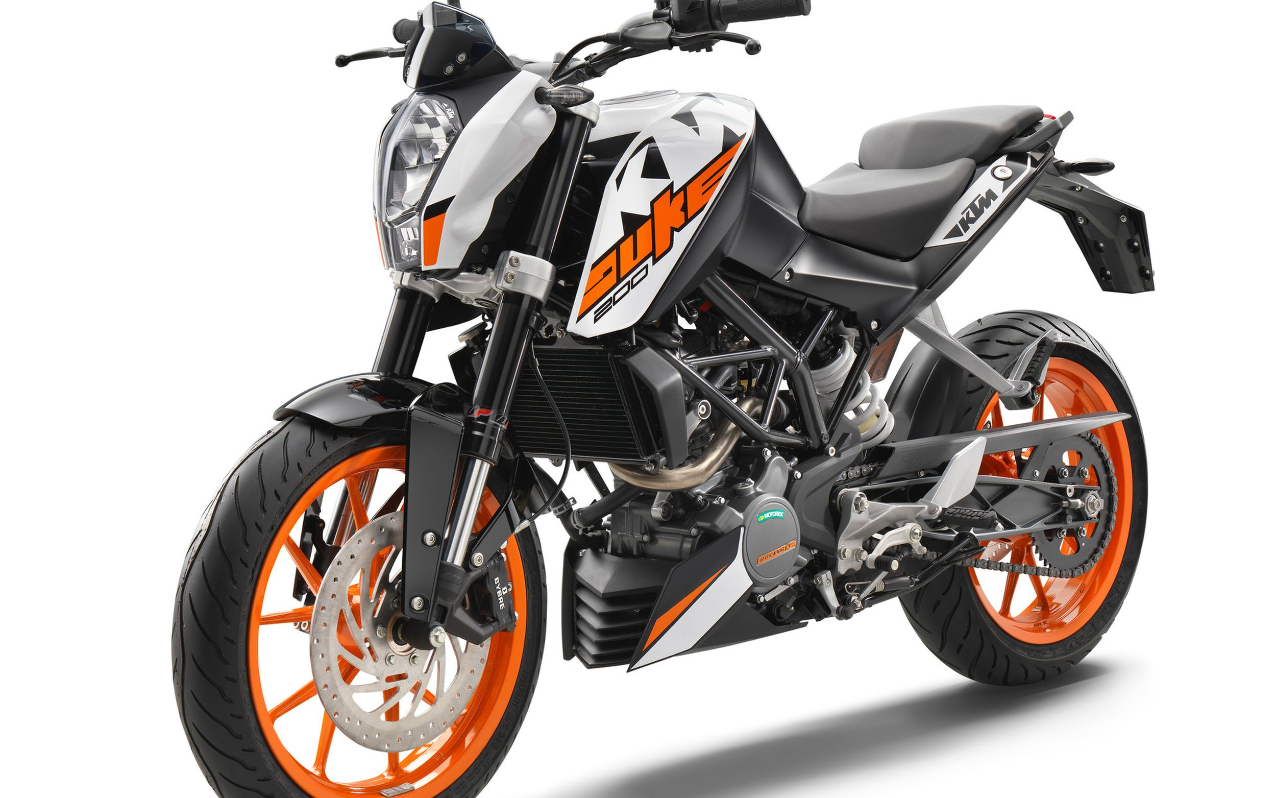 motorrad occasion ktm 200 duke kaufen. Black Bedroom Furniture Sets. Home Design Ideas