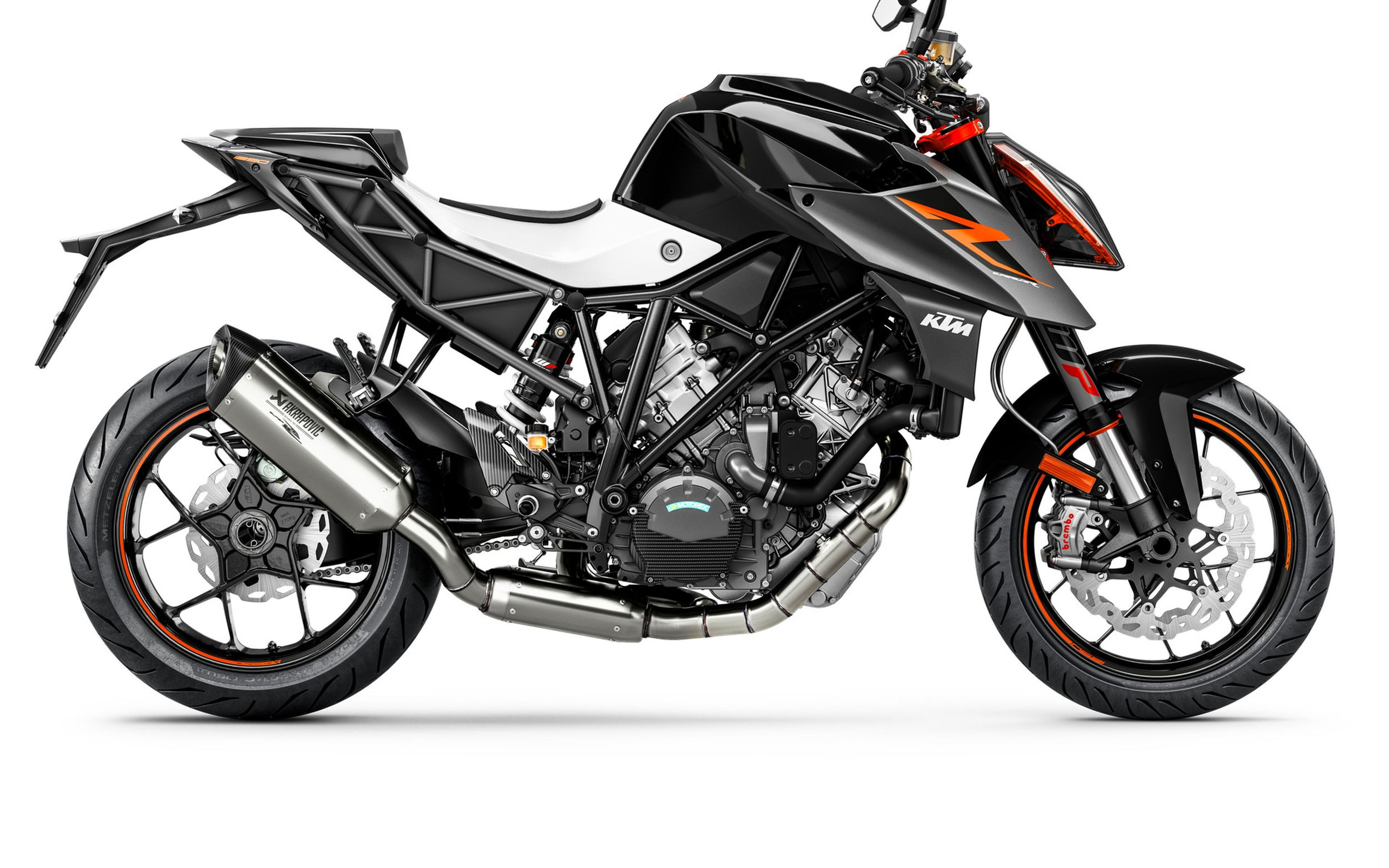 Ktm Super Duke Test