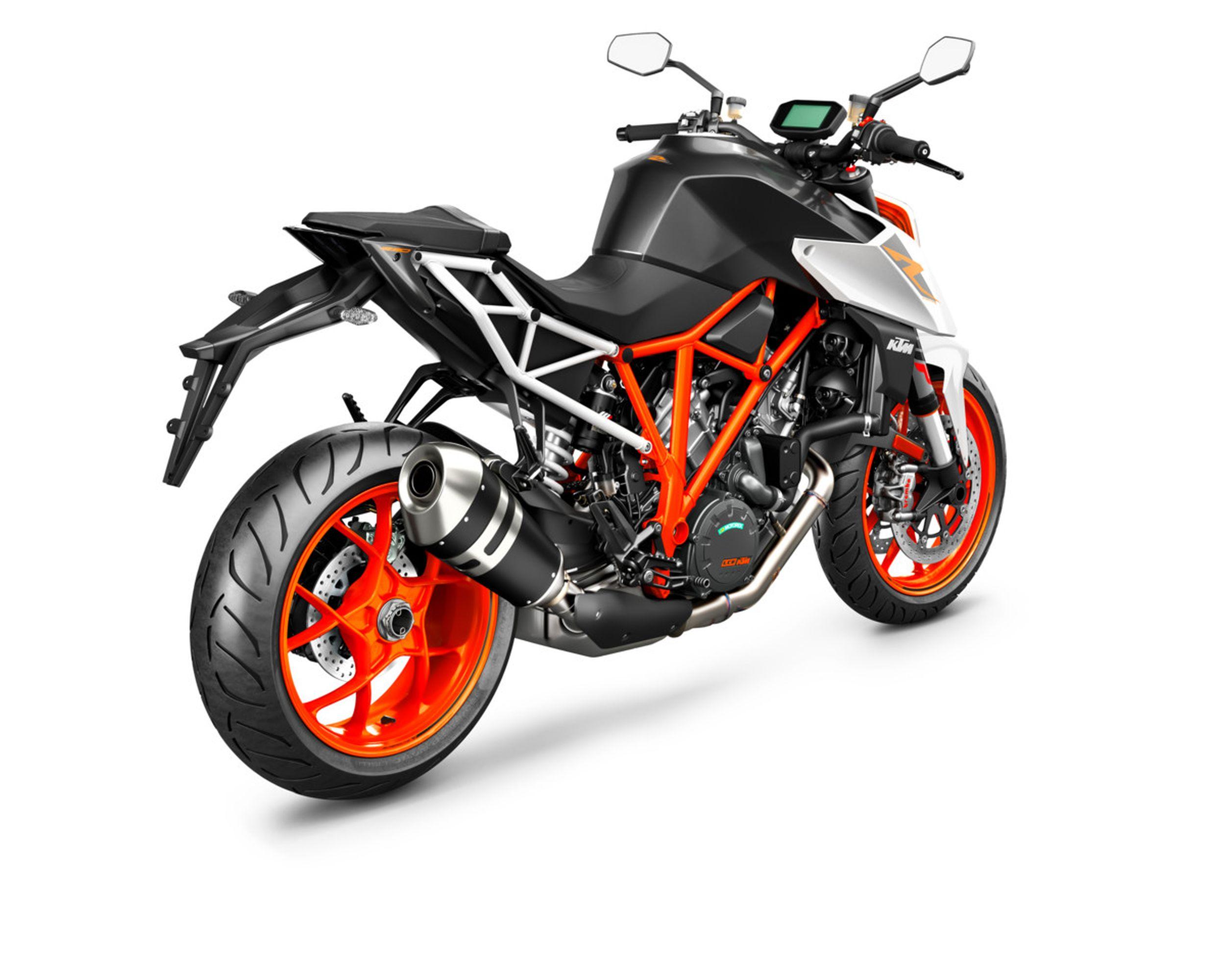 Ktm Superduke Gt 2018 >> Moped Moped KTM 1290 Super Duke R - Test, Gebrauchte, Bilder, technische Daten