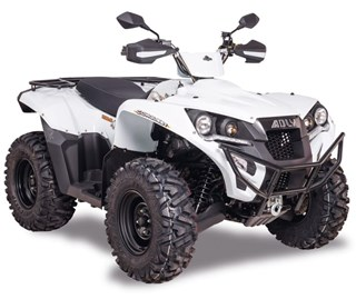 Adly Conquest 700 EFI SE 4x4