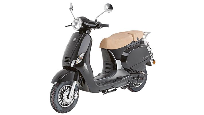 aktuelle kreidler motorrad modelle. Black Bedroom Furniture Sets. Home Design Ideas