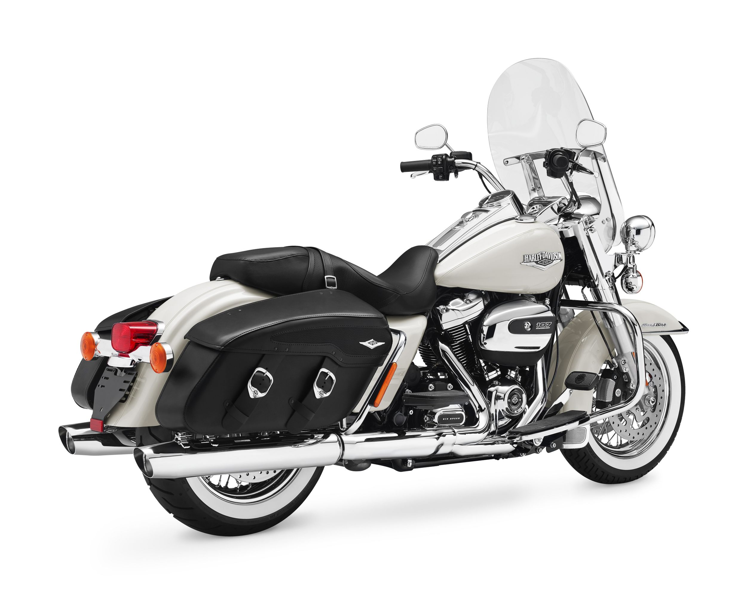 Harley Davidson Screamin Eagle Street Glide