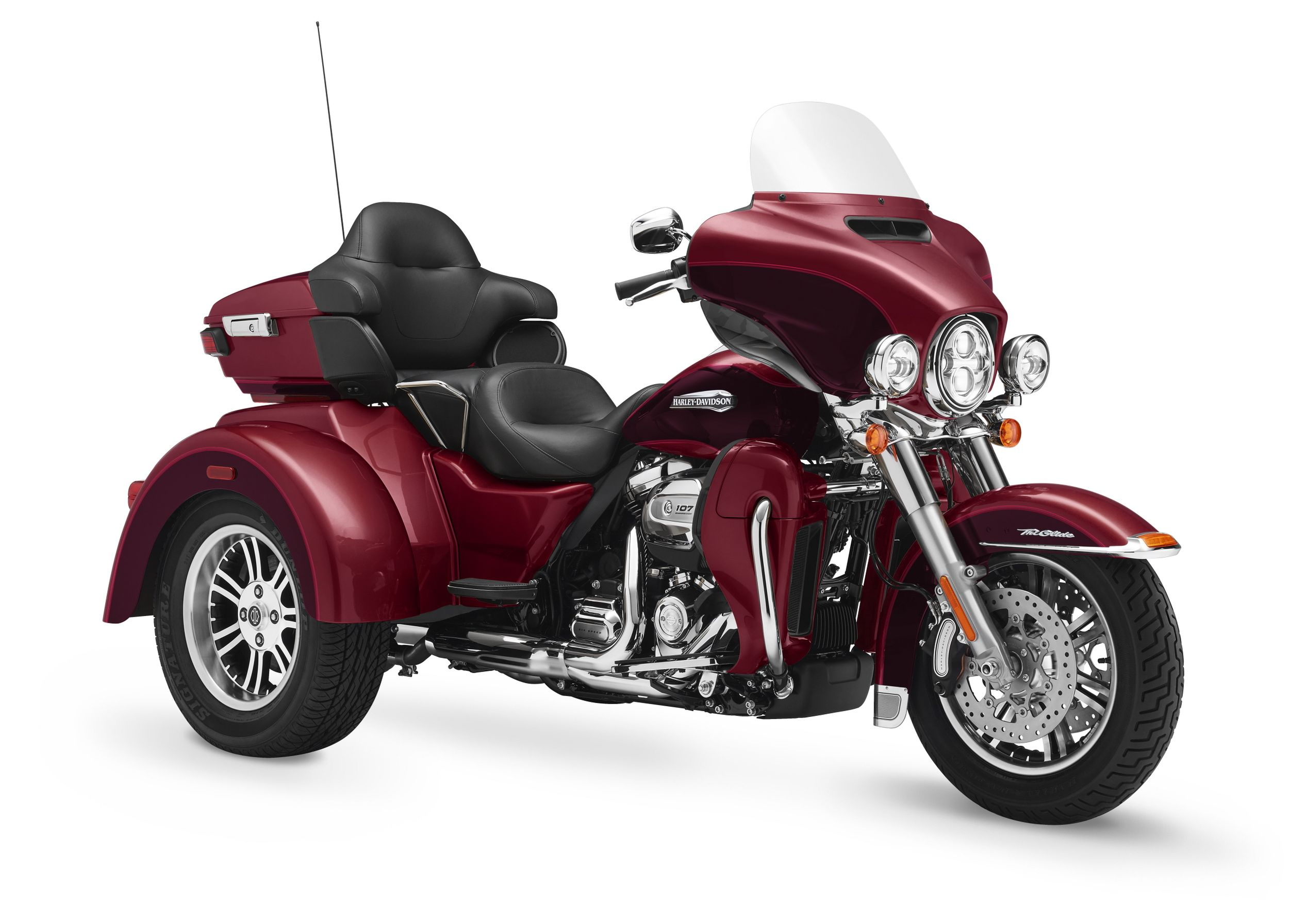 gebrauchte harley davidson tri glide ultra classic motorr der kaufen. Black Bedroom Furniture Sets. Home Design Ideas