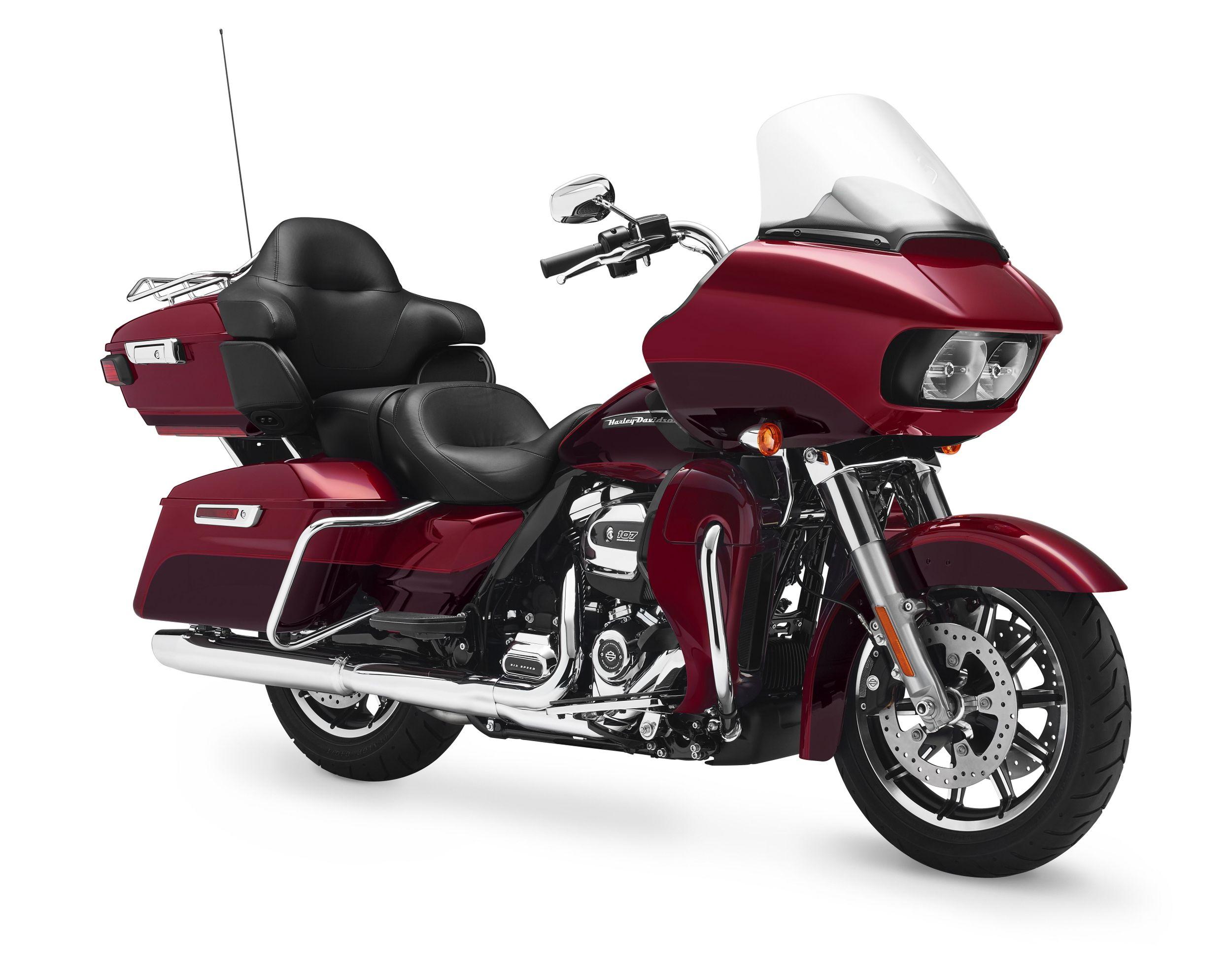 Gebrauchte und neue Harley-Davidson Road Glide Ultra ...