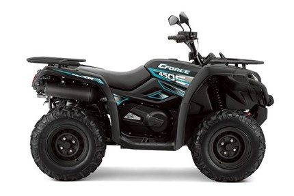 CForce 450 EFI 4x4 S One