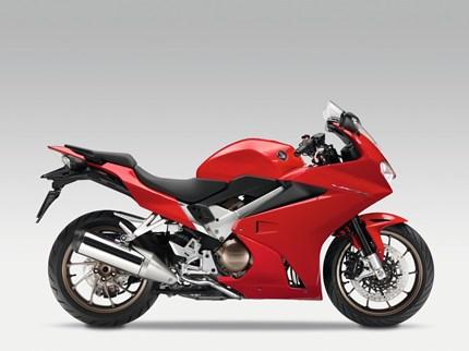 Honda VFR 800 F