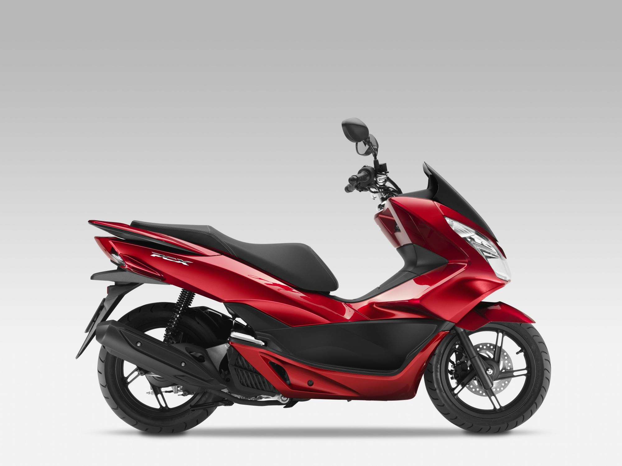 motorrad occasion honda pcx 125 kaufen. Black Bedroom Furniture Sets. Home Design Ideas