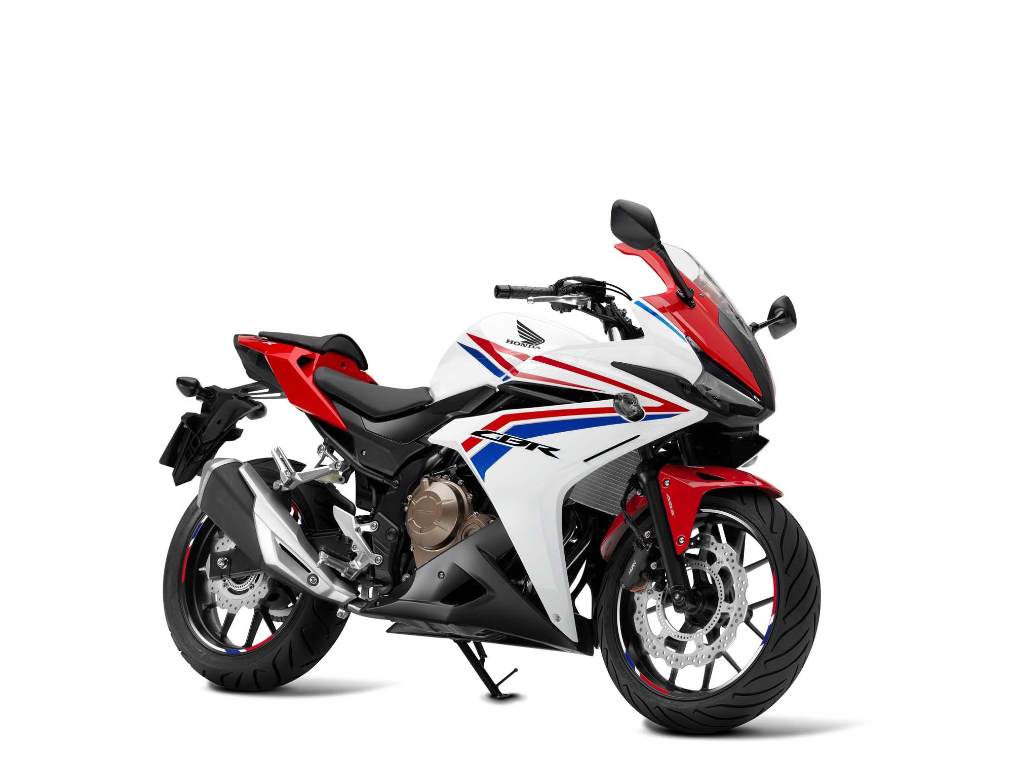 Gebrauchte Honda CBR 500 R Motorräder kaufen