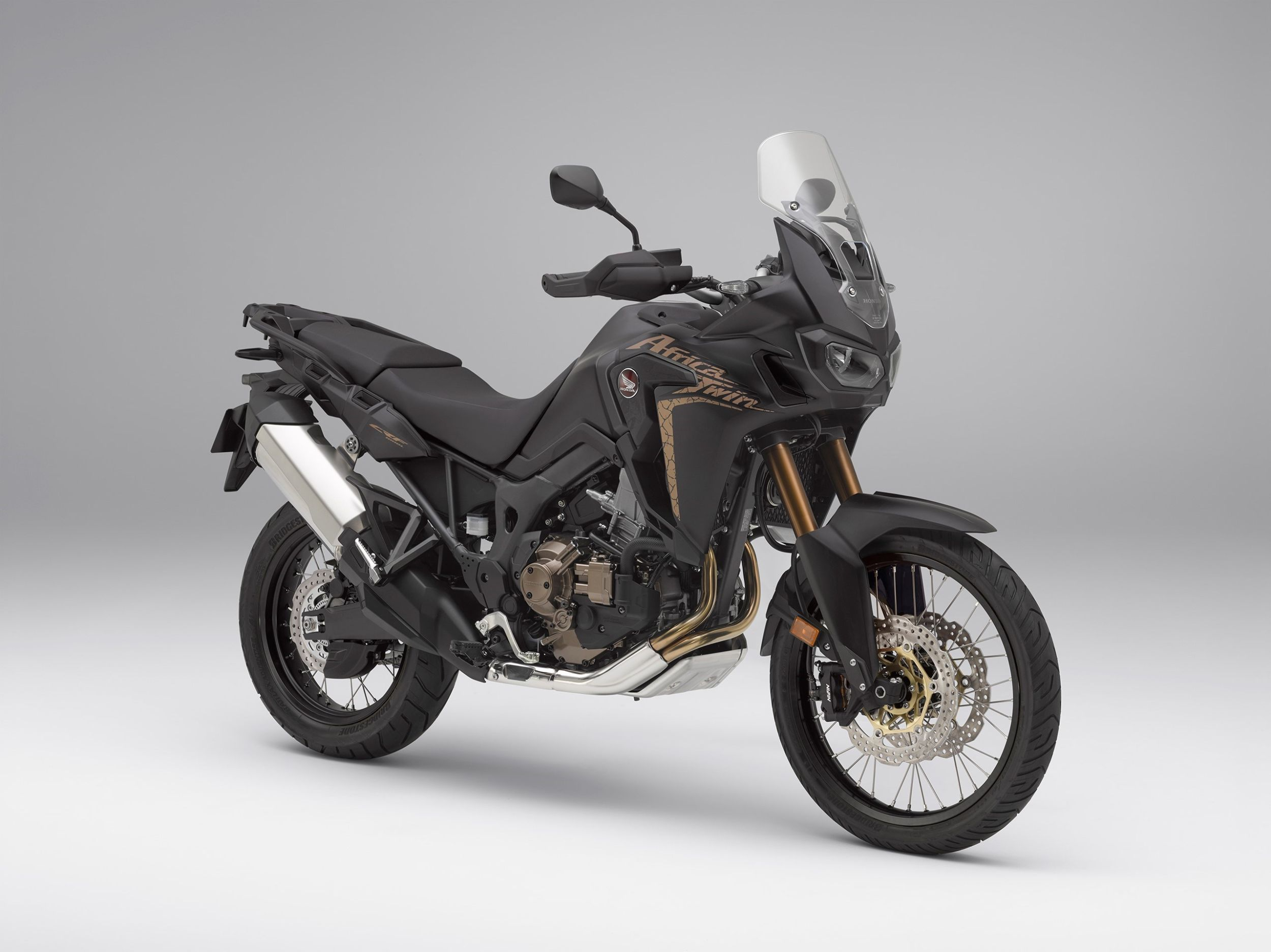 Gebrauchte und neue Honda CRF1000L Africa Twin Motorräder ...
