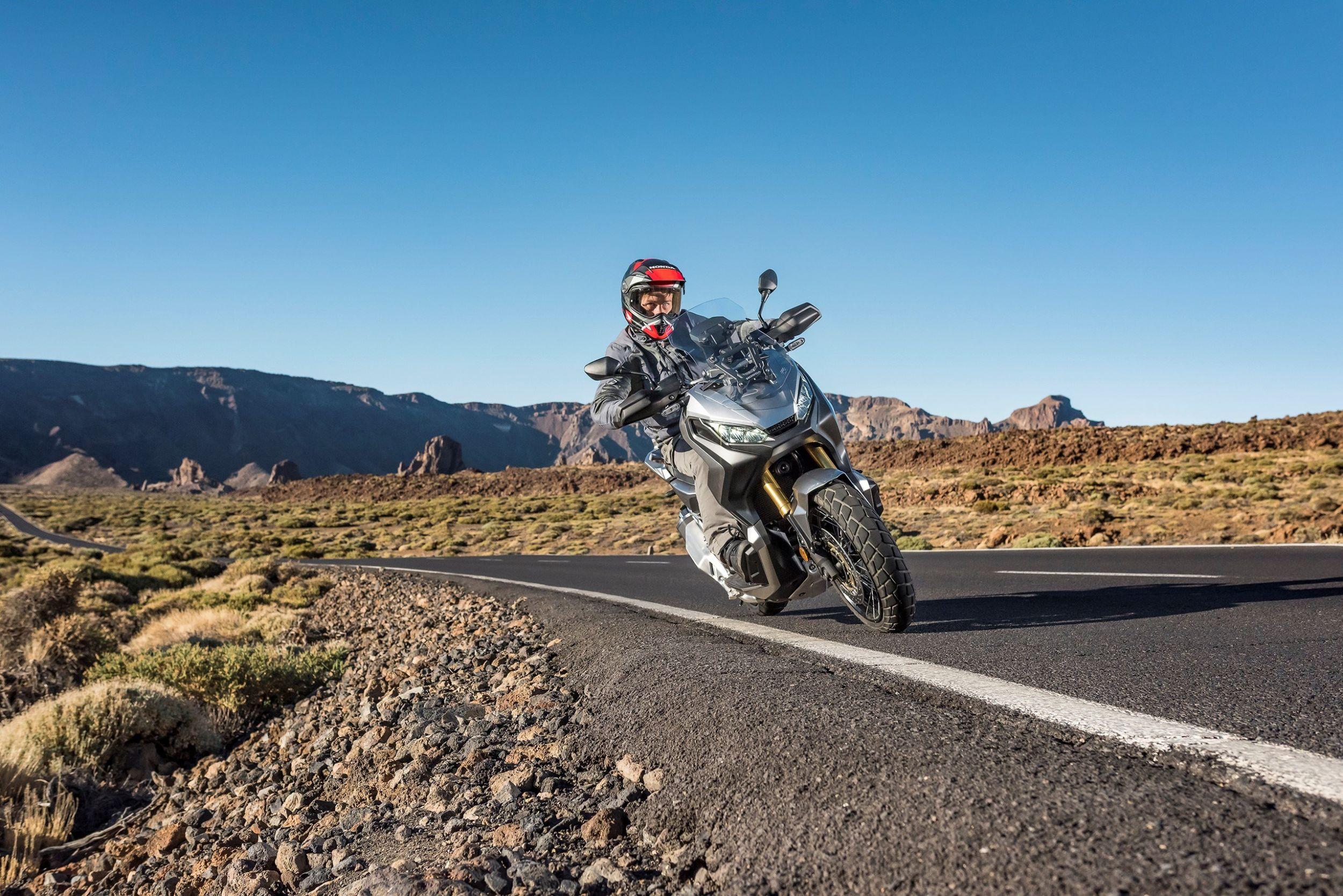 Gebrauchte Honda X ADV Motorrader Kaufen