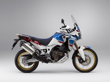 CRF1000L Africa Twin Adventure Sports DCT