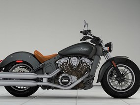 Indian Scout 1130