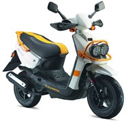 Tauris Movida 125