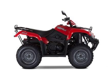 MXU 400