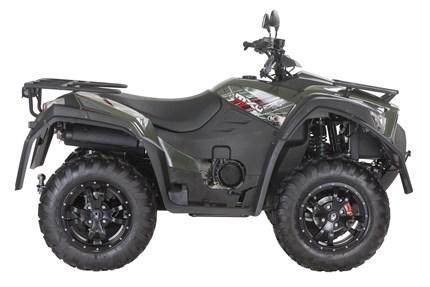 MXU 700i
