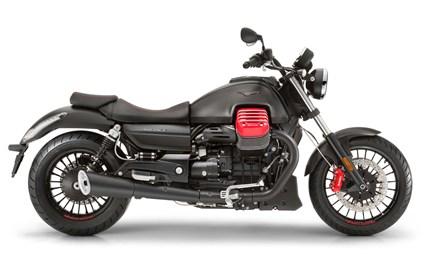 Moto Guzzi California 1400 Audace Carbon