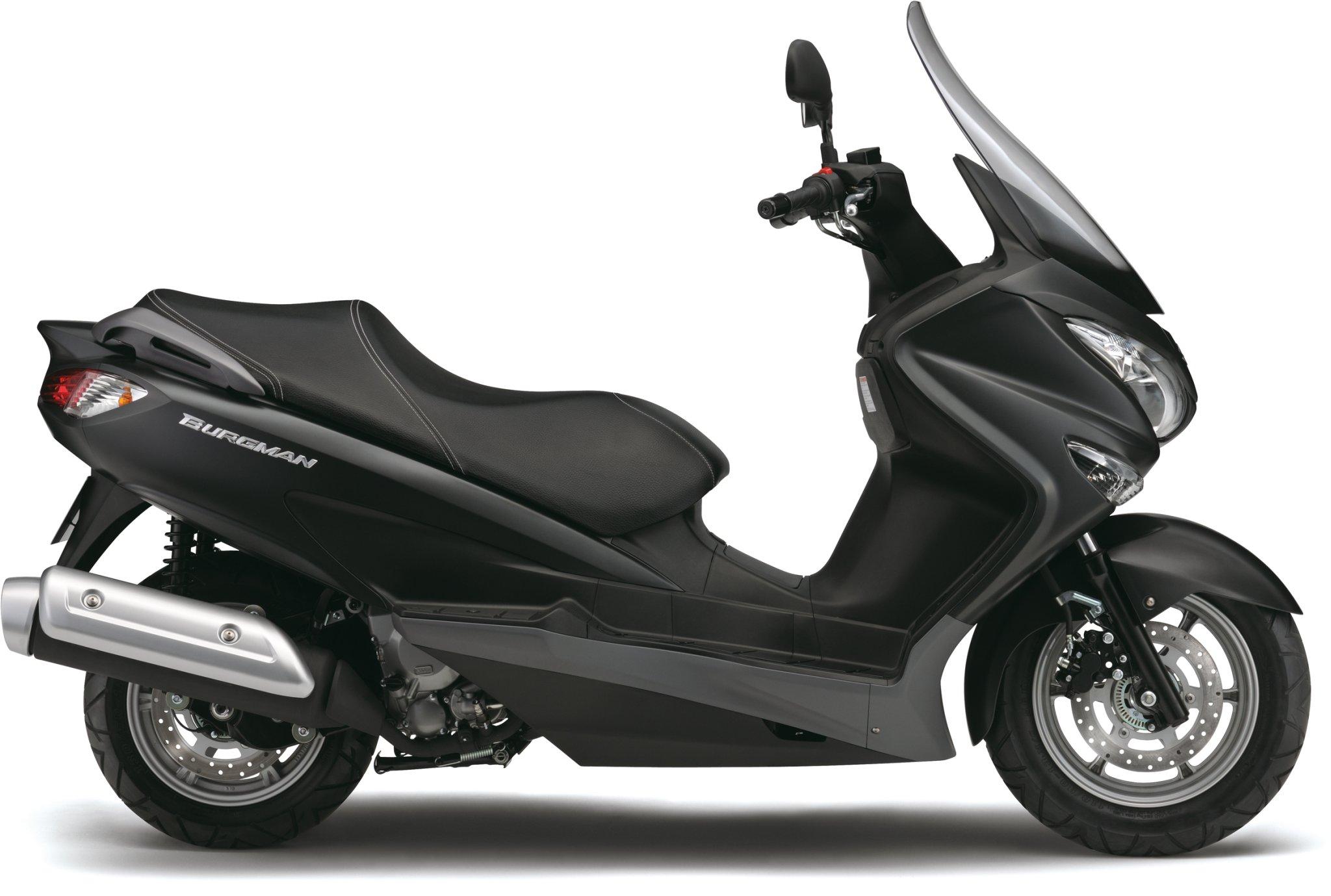 Gebrauchte und neue Suzuki Burgman 125 Motorräder kaufen | 2048 x 1379 jpeg 291kB