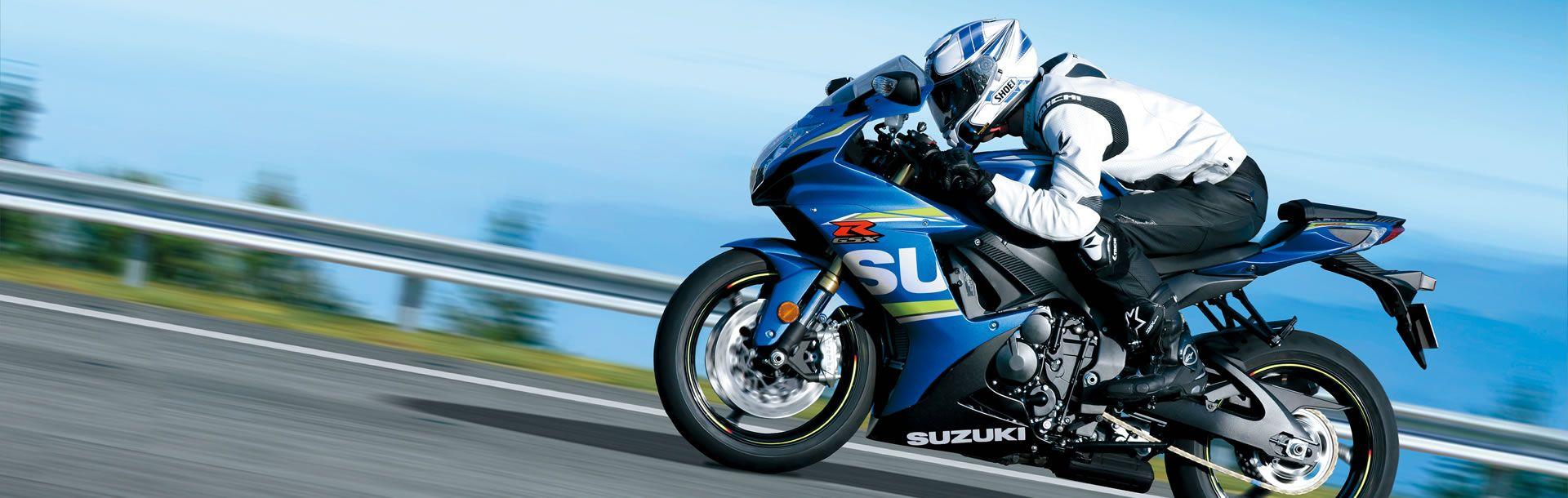 Suzuki Gsx Rse
