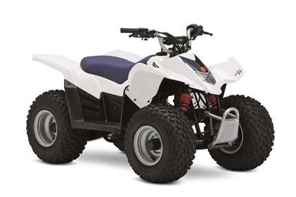 QuadSport Z50