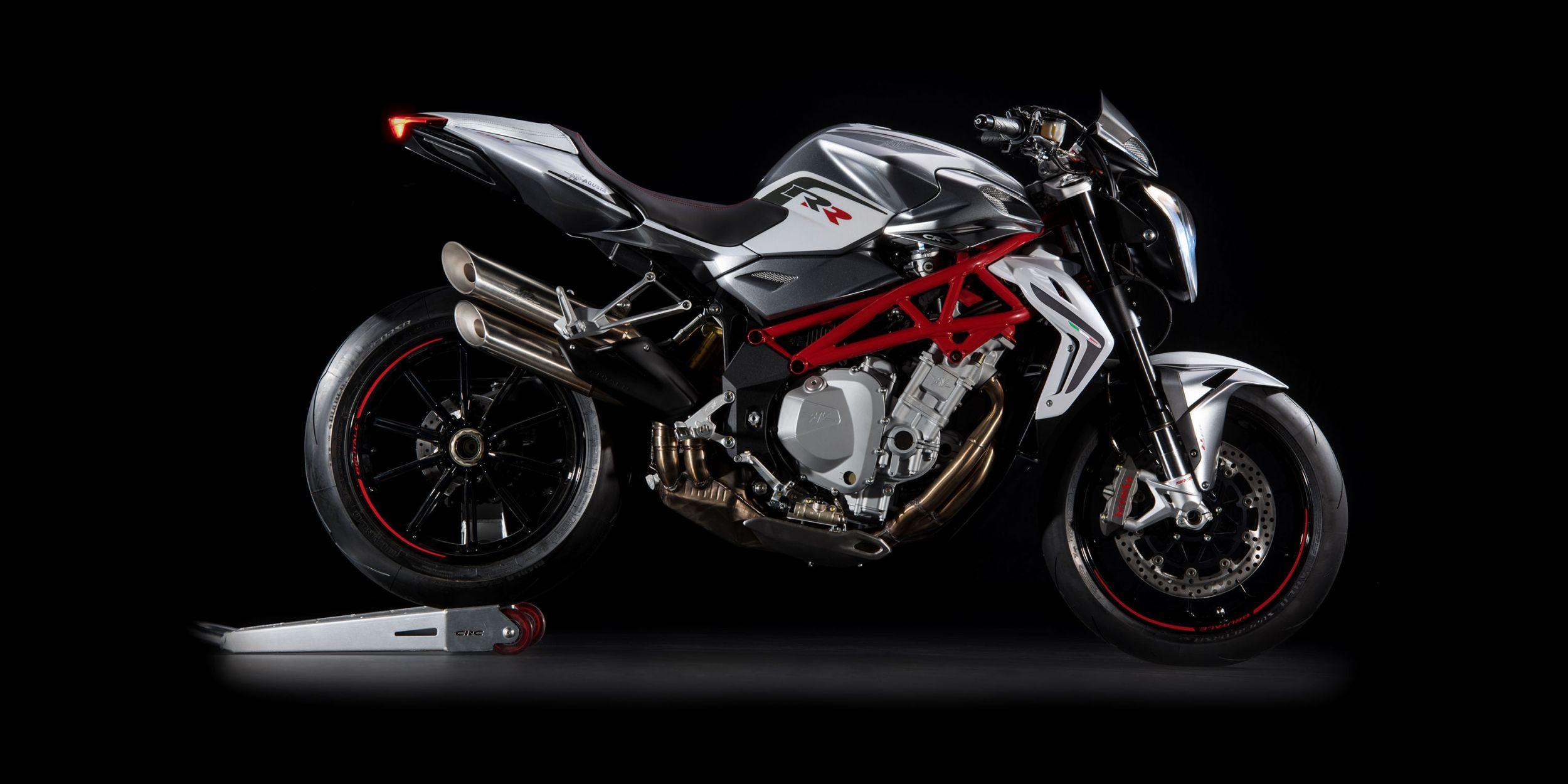 Ducati Monster  Bike Stand