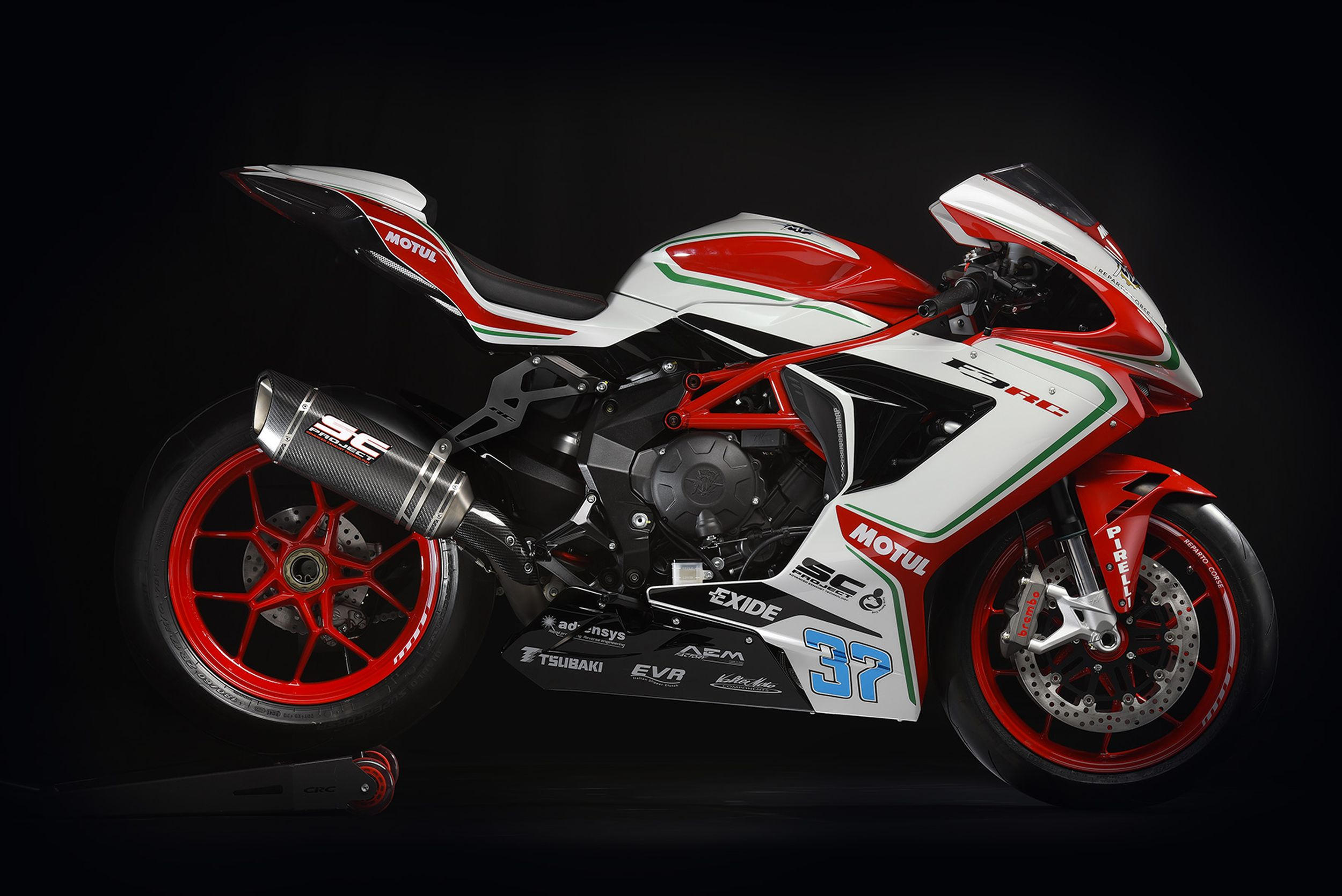 mv agusta f3 800 rc alle technischen daten zum modell f3. Black Bedroom Furniture Sets. Home Design Ideas